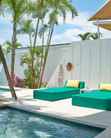 Villa Riviera au Costa Rica