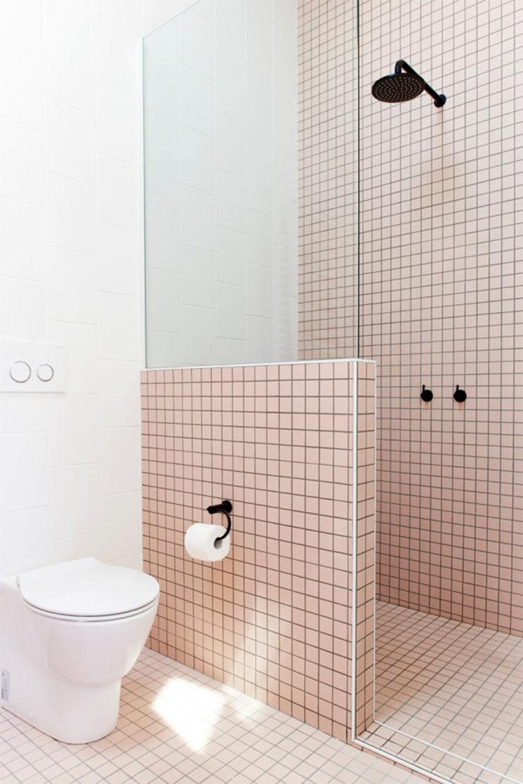 Surface Standard Salle De Bain astuces et idées pour bien intégrer des wc dans la salle de