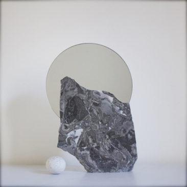 Etsy Jenten designs - Miroir Sur la lune