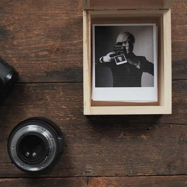 Boîte photo pour impressions 9x11cm - Boutique Etsy For Craft