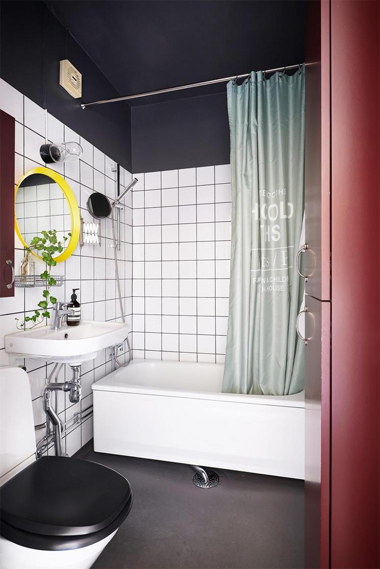 Créer Une Salle D Eau astuces et idées pour bien intégrer des wc dans la salle de