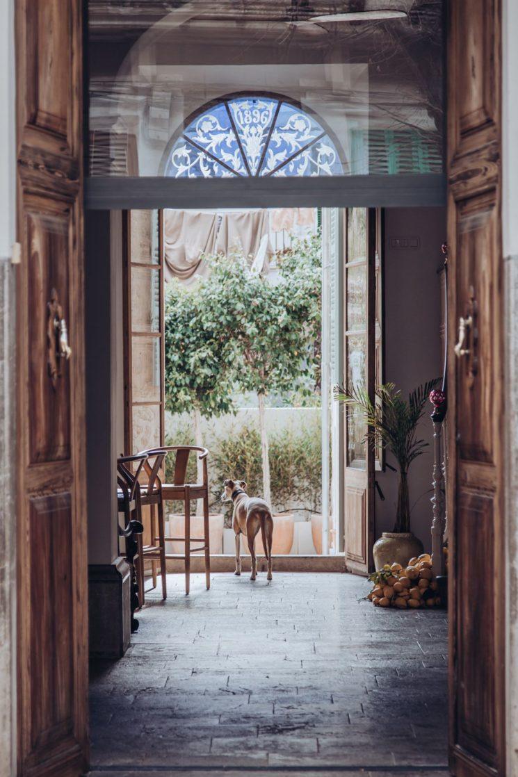 Une maison de 1896 entièrement rénovée à Majorque