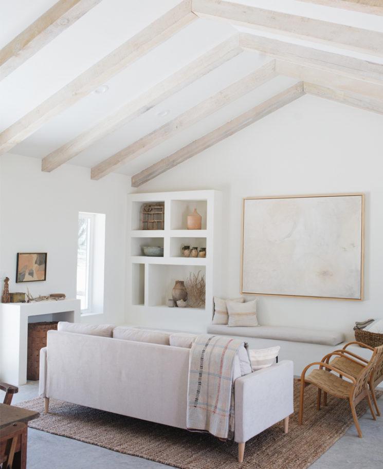 La maison de Kate Zimmerman-Turpin à Austin