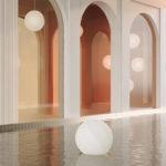 Architecture rêvée, architecture tangible