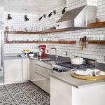 Accessoiriser sa cuisine dans un style industriel