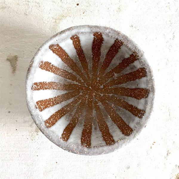 Coupelle en céramique sur la boutique Etsy - Saltwater Stoneware