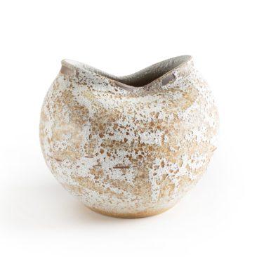 Vase sculpture, Nankin sur Ampm