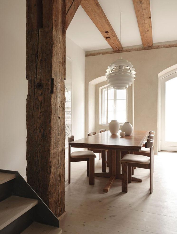 Catalogue Zara Home A life of simplicity - AW 2019 - Un certain esprit bohème wabi sabi design