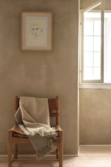 Catalogue Zara Home A life of simplicity - AW 2019 - Un certain esprit bohème wabi sabi design