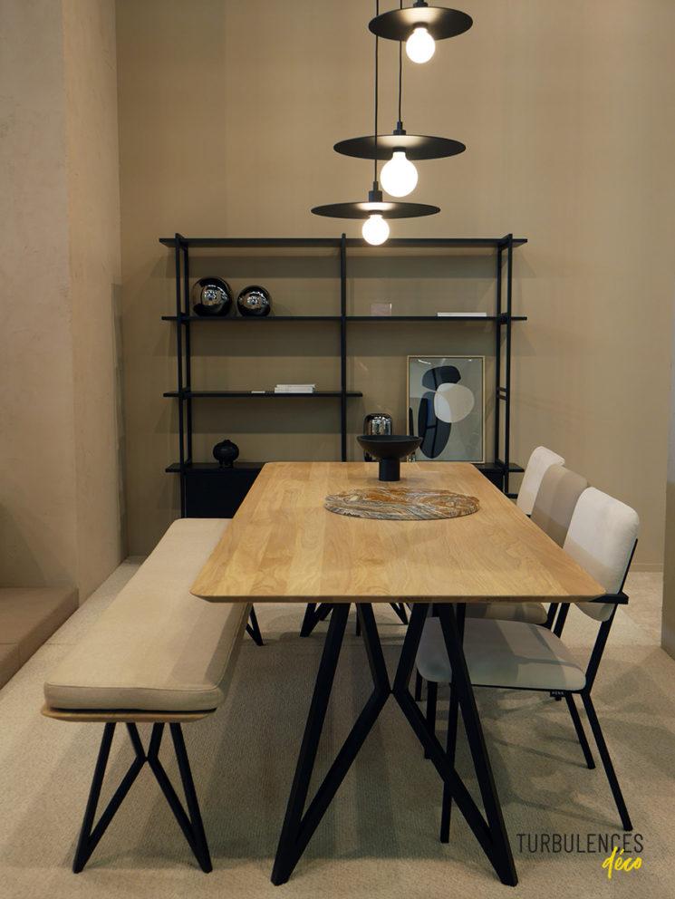 Maison et Objet septembre 2019 - Stand Studio Henk