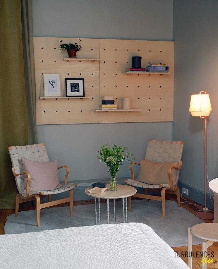 """Institut Suédois - Studio """"Deux écoles, un projet"""" par Beckmans College of Design Stockholm et Paris College of Art"""