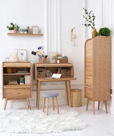 La redoute Intérieurs - Collection de meubles Wapong