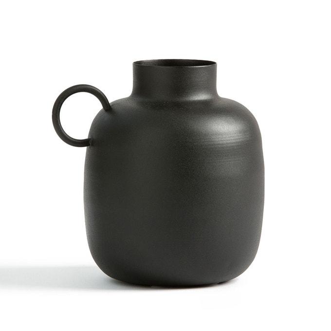 La Redoute Intérieurs - Vase boule en métal, Anïa