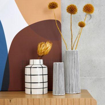 La Redoute Intérieurs - Collection de vases, Iri