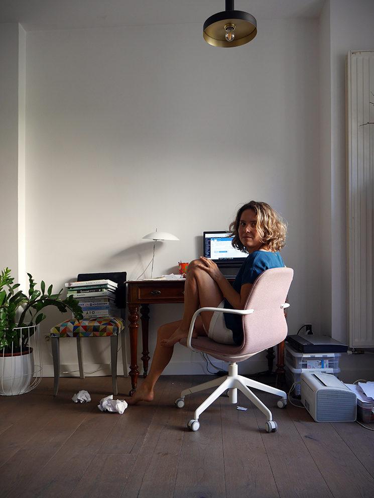 Trucs et astuces pour aménager un bureau à domicile - Turbulences Home