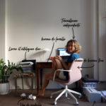 Trucs et astuces pour aménager un bureau à domicile