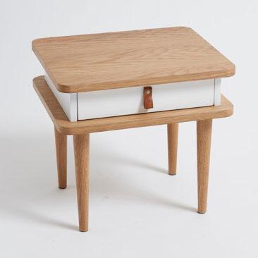 Cyrillus - Chevet en bois, 149 €