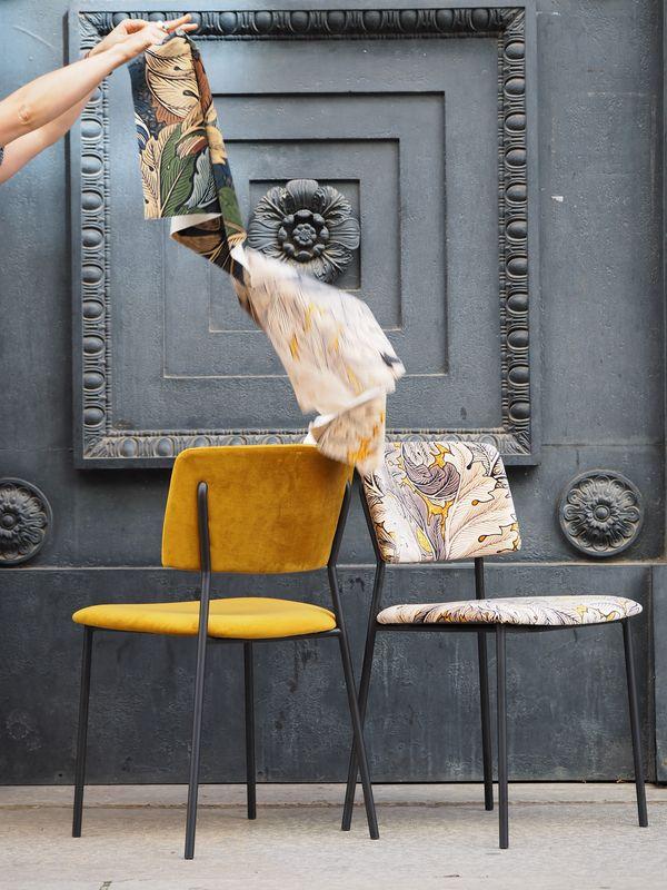 The Wrap by hyggelig edition - Modèle Chaise Alix, à partir de 359 €