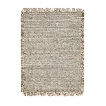 Ampm - Tapis en laine et coton, Wako
