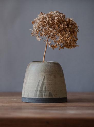 Etsy BirdmansHome - Vase en céramique d'inspiration japonaise