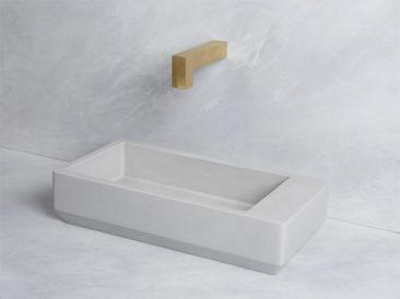 Etsy Room 9 Ceramics - Lavabo de mûrier en jesmonite