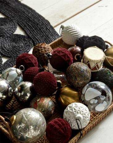 Noël 2019 : Retour du Noël traditionnel, ...mais revisité - Catalogue de Noël Nordal