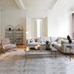 A chaque style déco son design de canapé *