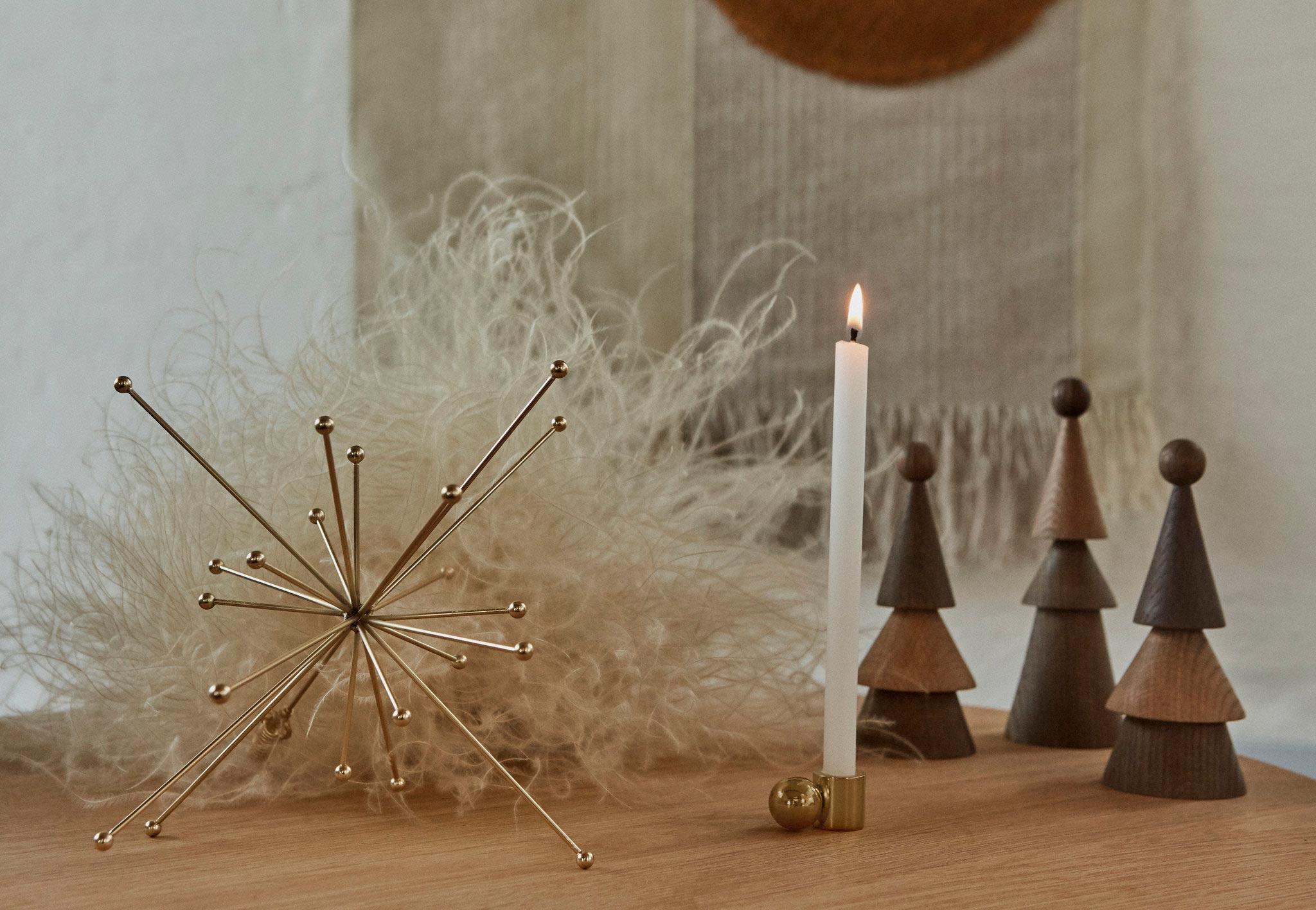 [ Cahier de style ] Un Noël en mode slow // Catalogue de la marque OYOY 2019