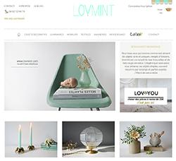 Lovmint