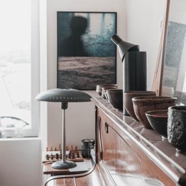 La Lune - Nouvelle revue slow et design