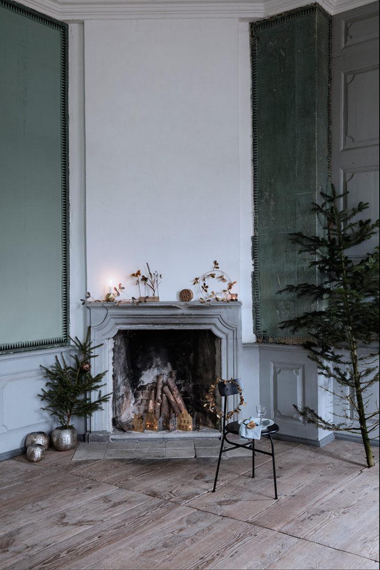 Catalogue de Noël 2019 de la marque danoise Walther&co