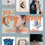 Etsy Mood spécial «cadeaux de Noël»