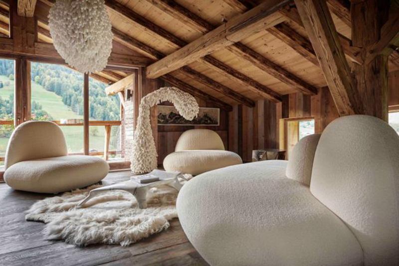 Armel Soyer Alps Galerie aux sommets des cimes