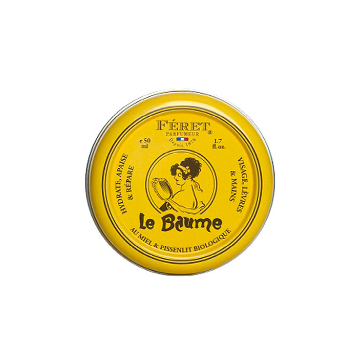 COUTUME, quincaillerie design en ligne - BAUME LE FERET PARFURMEUR, 13,50 €