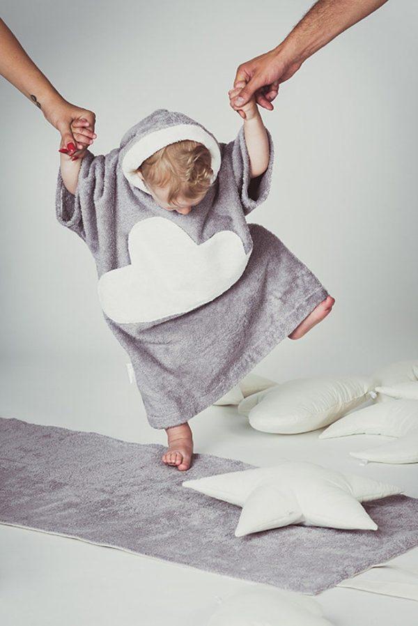Couverture lapin pour bébé - Boutique Etsy Cot and Cot