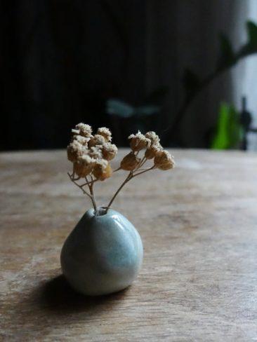 Vase miniature #08 sur la boutique Etsy Mirvge