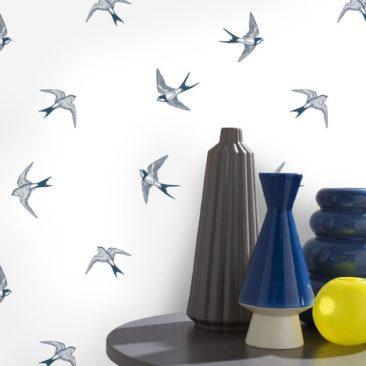 Papier-peint panoramique Coraux - Graham&Brown