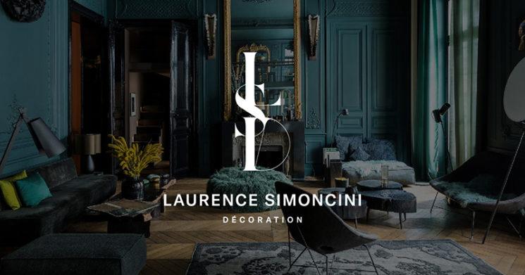 Le nouveau lieu de la décoratrice Laurence Simoncini dans le Marais à Paris.