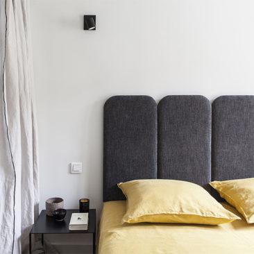 Tête de lit, Pan - Nuée Design