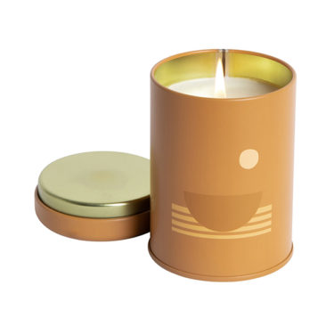 Bougie parfumée Swell Terracotta P.F. - Candle Co