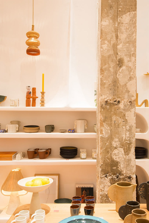 Le nouveau concept store d'Emma François, Sessùn Alma à Marseille