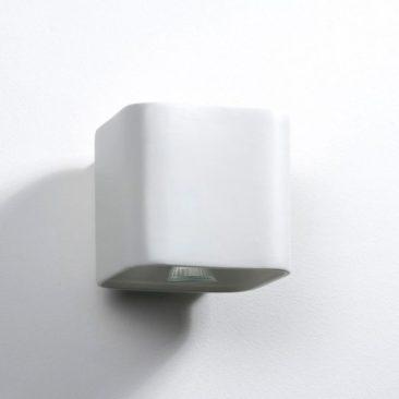 Applique carrée en céramique, Debou sur Ampm