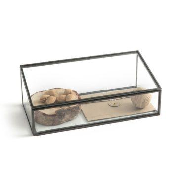 Boite vitrine L30xH15xP10,5cm, Digori sur Ampm