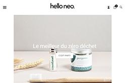 Hello Néo