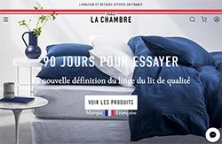 La Chambre Paris
