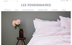 Les pensionnaires