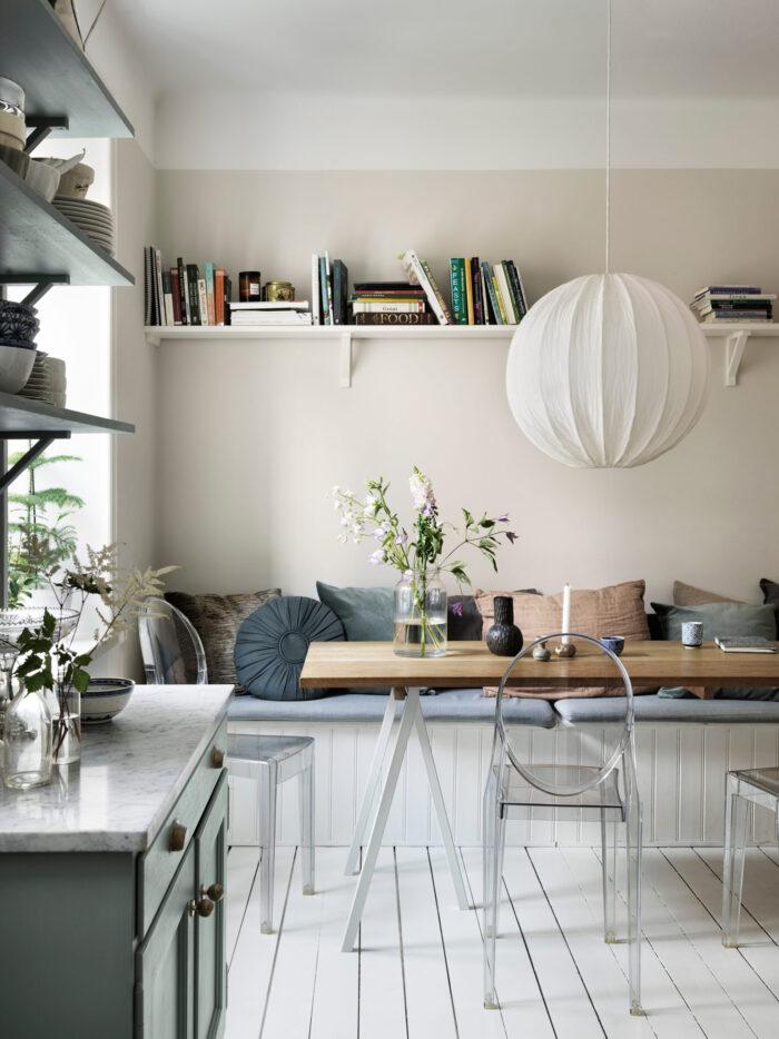 L'intérieur parfaitement maitrisé de Kajsa Bengtsson à Malmö, moche ou pas moche ?