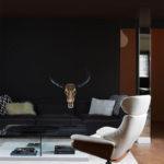 Un fauteuil relax pour un salon cosy *