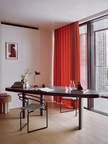 La penthouse de Roksanda Ilincic à King's Cross