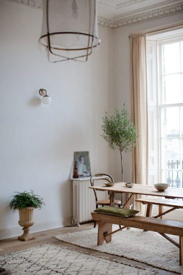 La slow living selon Nina,  fondatrice de la boutique INGREDIENTS LDN.